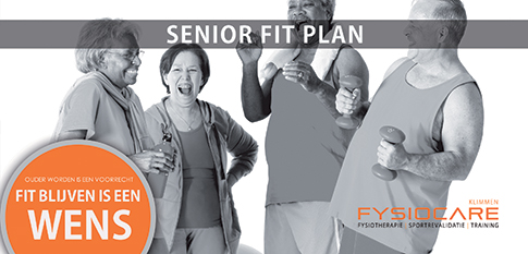 Senior Fit Plan